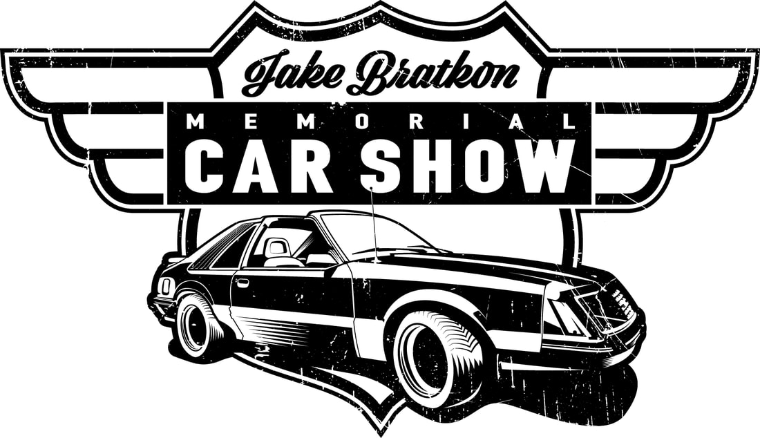 Car Show - BECAUSE JAKE LIVED